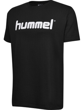hummel HMLGO GO COTTON LOGO T-SHIRT S/S KIDS