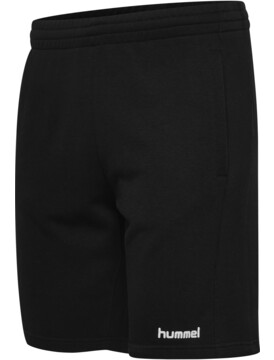 hummel GO COTTON BERMUDA SHORTS WOMEN