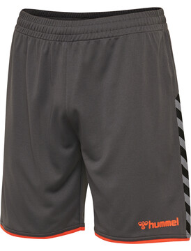 hummel HMLAuthentic Poly Short